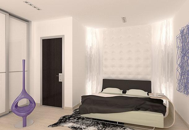 3d architectuur visualisatie - Huis interieur architectuur ...