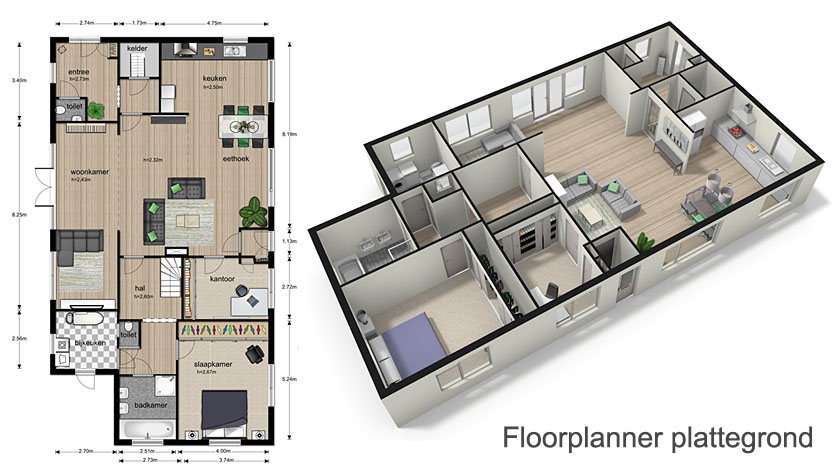 Floorplanner 5d for Www floorplanner
